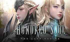 Hundred Soul English version brutal RPG apk para Android