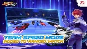 Garena Speed Drifters para Android en Audio Español