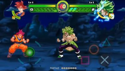 Dragon Ball Battle para Android