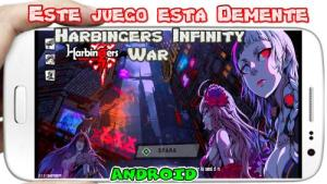 Harbingers Infinity War para Android descarga