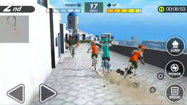 Downhill Masters para Android descarga apk