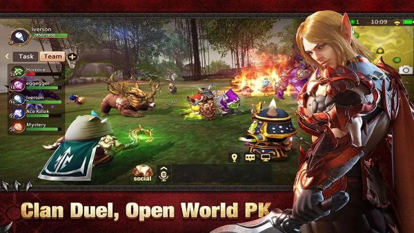 MT4 Lost Honor apk para Android