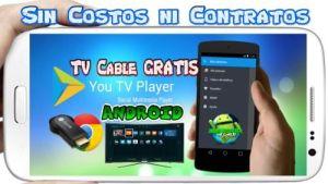 You TV Player apk para Android La mejor app para ver TV