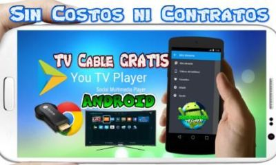 You TV Player apk para Android La mejor app para ver TV