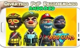 Bro Guns para Android Descarga apk gratis