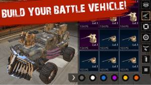 Crossout Mobile para Android Descarga apk gratis