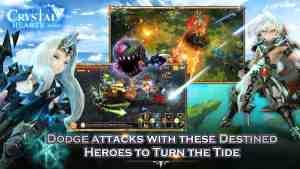 Crystal Hearts World apk para Android Descarga Gratis