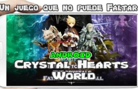 Crystal Hearts World apk para Android Descarga Gratis juego