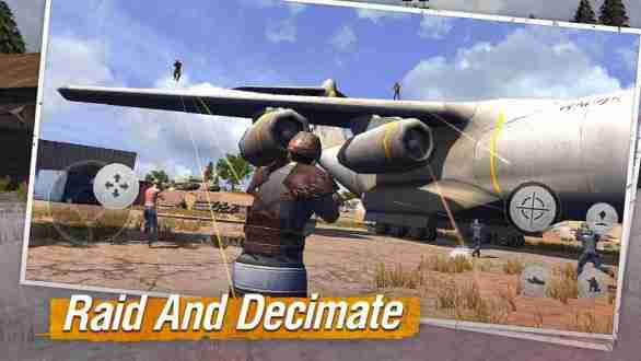 Last Day Rules Survival para Android Multiplayer