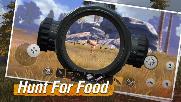 Last Day Rules Survival para Android