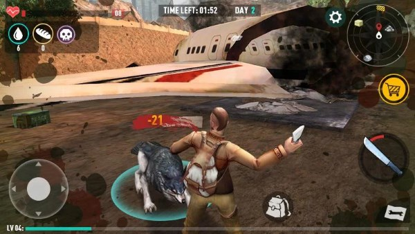 Last Human Life on Earth para Android Descarga