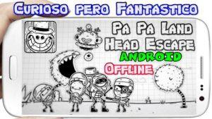a Pa Land Head Escape para Android