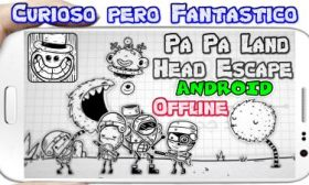 a Pa Land Head Escape para Android
