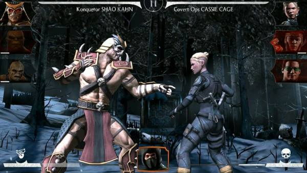 Personajes Mortal Kombat 11 en Android Descarga Gratis