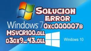 Solucion-definitiva-Errores-dll-0xc000007b-windows-7-8-10-2019 3
