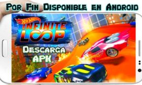 Hot Wheels Infinite Loop apk para Android Descarga gratis