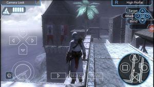 Assassins Creed para Android