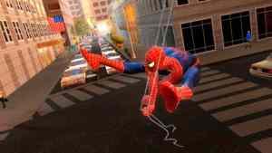 Spider Man 3 Android Game Es el mejor juego