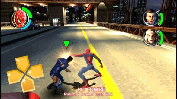 Spider Man 3 Android Game
