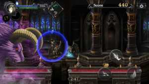 Castlevania Grimoire of Souls para Android