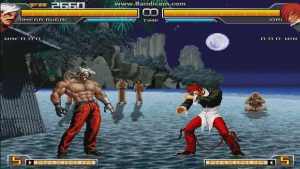 Descargar The King of Fighters EX Unlimited Match PLUS