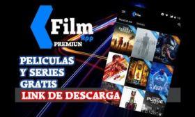 Film App apk para Android Todo el contenido Multimedia en tus manos