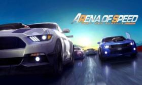 Arena of Speed Fast and Furious para Android Amazing Racing Game