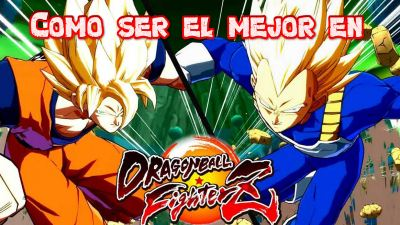 como ser el mejor jugador en dragon ball fighther z trucos
