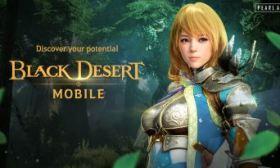Black Desert Mobile apk para Android El mejor MMORPG ya Disponible
