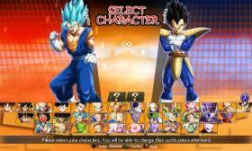 Dragon Ball Mugen Fighter para Android y PC Es el mejor juego de Luchas