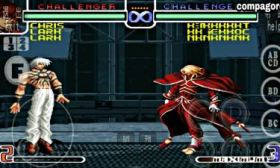 Kof 2002 MUGEN All Mix Plus Juego de peleas 2020 para Android