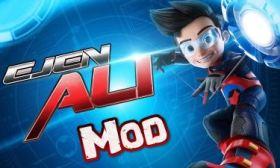 Ejen Ali Emergency apk para Android juego