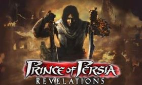 Prince of Persia Revelations apk para Android