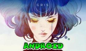 Salio Gris para Android El increíble juego llega de sorpresa a mobiles