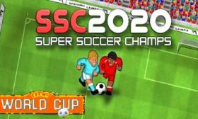 Super Soccer Champs 2020 para Android Clásico juego muy divertido