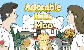 Adorable Home Mod apk Android Ultima Versión