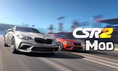 CSR Racing 2 APK para Android Juego Actualizado