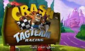 Crash Racing Super Ligero para Android Es el mejor juego de Carreras