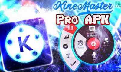 KineMaster Pro MOD apk 2020 premium Android app
