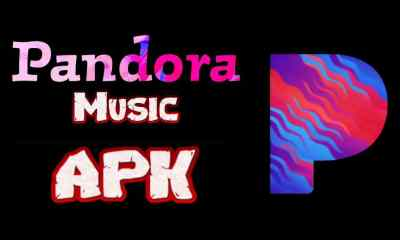 Pandora Music Plus Premium para Android