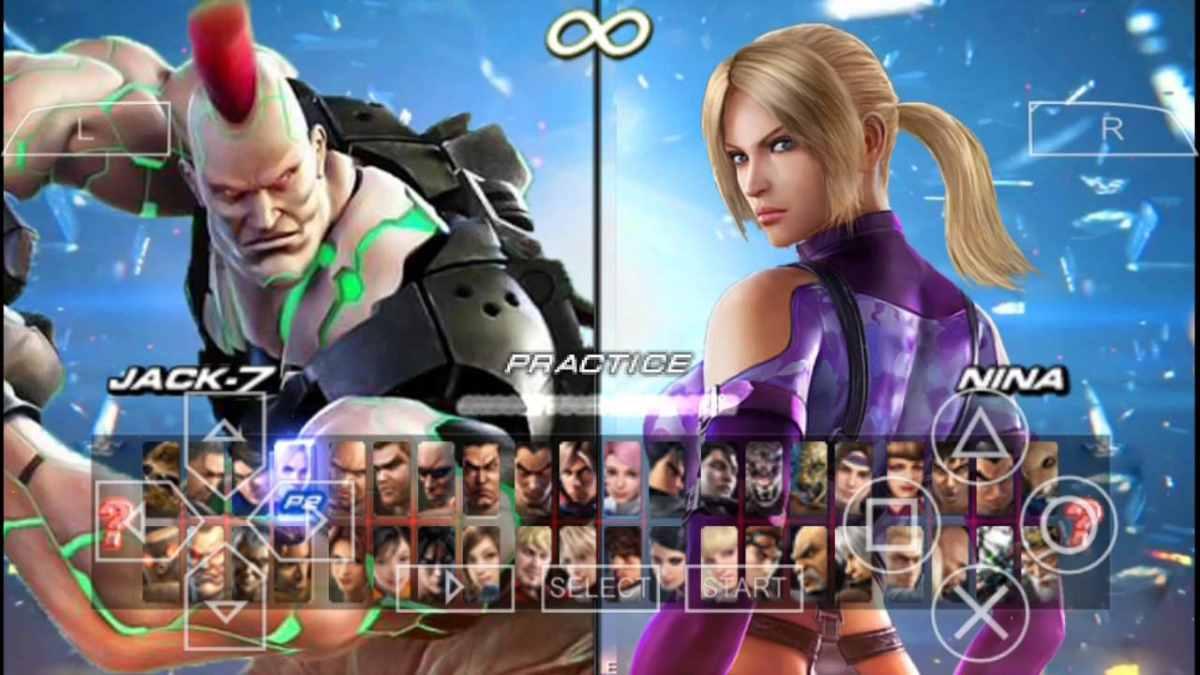 Tekken 7 para Android Global Increíble juego de Peleas