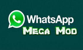 WhatsApp Messenger Android APK mod para Android Nuevas Funciones