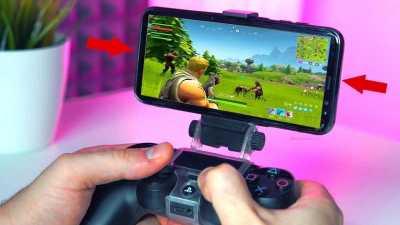 Como jugar PlayStation 4 en Android
