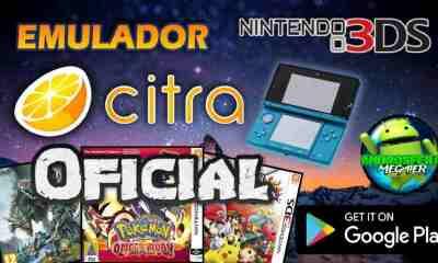 Emulador de Nintendo 3DS Citra Por fin está disponible para Android