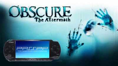 Obscure The Aftermath PSP y Android con emulador PPSSPP
