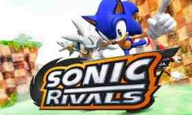 Sonic Rivals El mejor videojuego que puedes tener en tu smartphone o PSP
