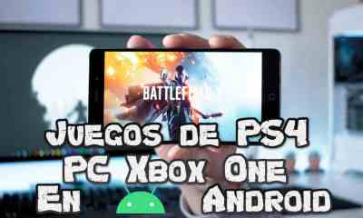 Tianyi Cloud Game Apk Emulador PS4 PC XBOX One para Android