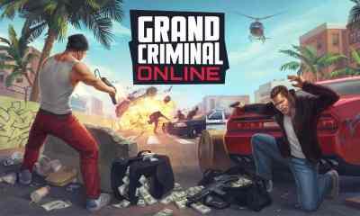 Grand Criminal Online APK + OBB para Android Nuevo Juego