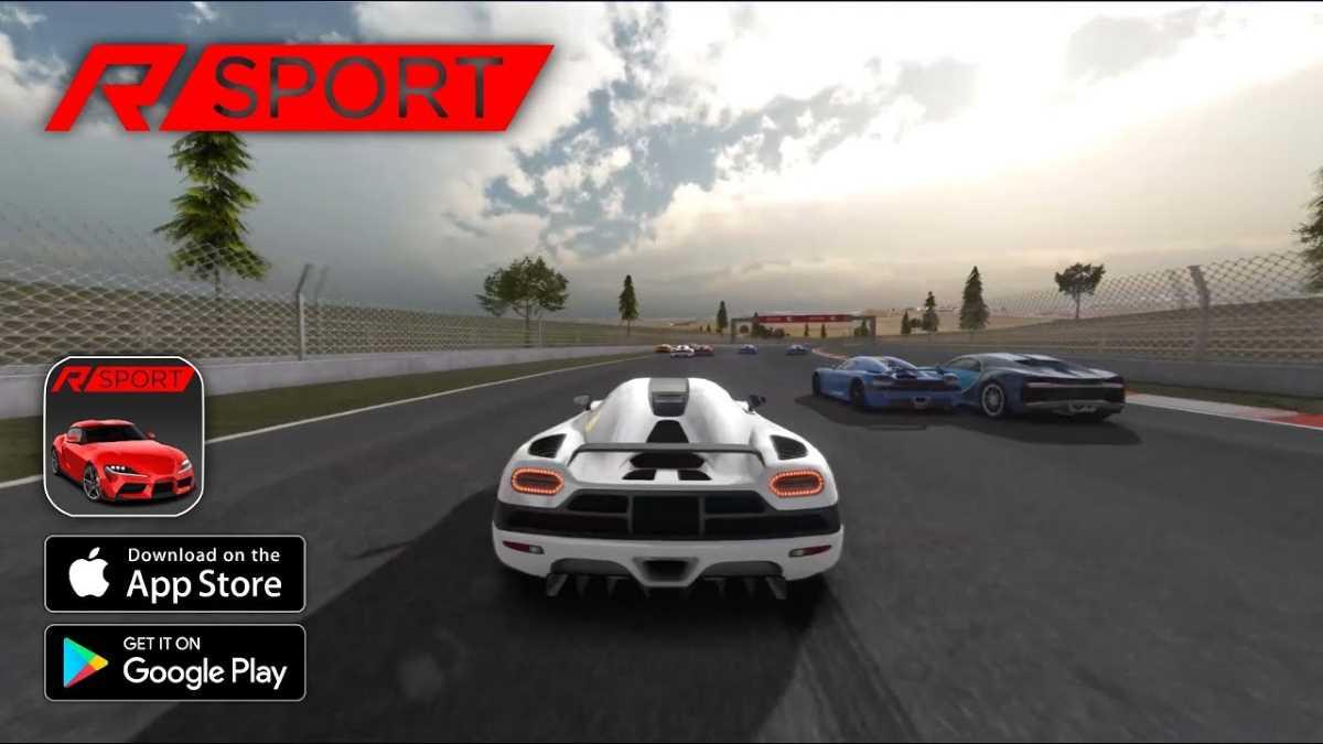 Redline Sport para Android apk