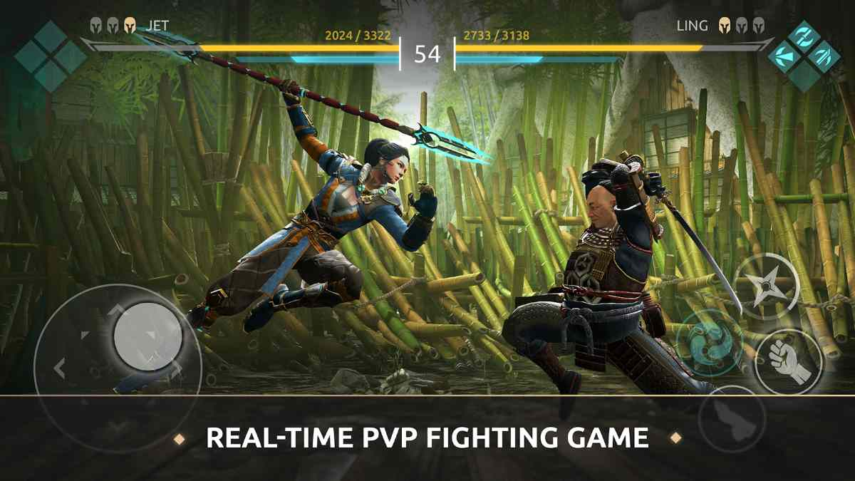 Shadow Fight Arena APK para Android